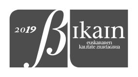 Bikain 2008