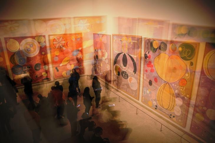 Subvenciones para la participación en ferias internacionales de arte 2020