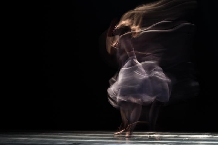 Subvenciones para promover la movilidad de creadores/as vascos/as: danza (2021)