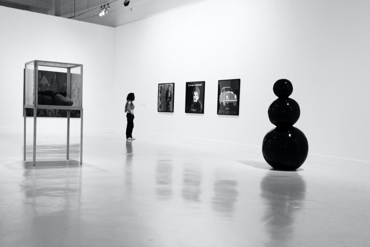 Nazioarteko arte-azoketan parte hartzeko dirulaguntzak (2021): beste nazioarteko azokak