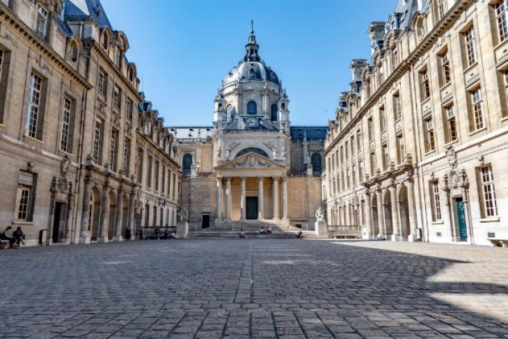 Euskara eta euskal kulturako irakurlea hautatzeko deialdia: Parisko Sorbonne Nouvelle eta Sorbonne Université (2021)
