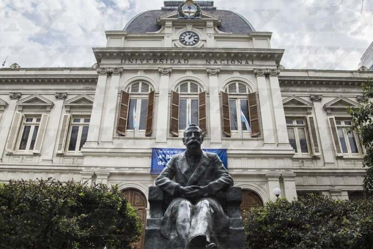 Convocatoria para la selección de un/a lector/a de euskera y cultura vasca: Universidad Nacional de la Plata (2021)