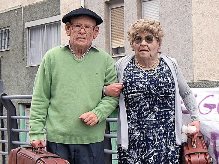 Euskal sortzaileen mugikortasuna sustatzeko dirulaguntzak: antzerkia (2020)
