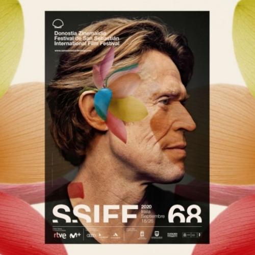 La creatividad vasca tomará la 68. edición del San Sebastián Film Festival