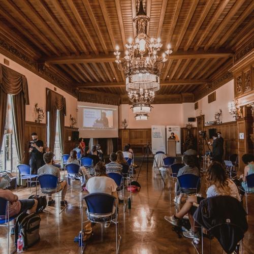 Curso de Verano: Excelencia en los Estudios Vascos XI.