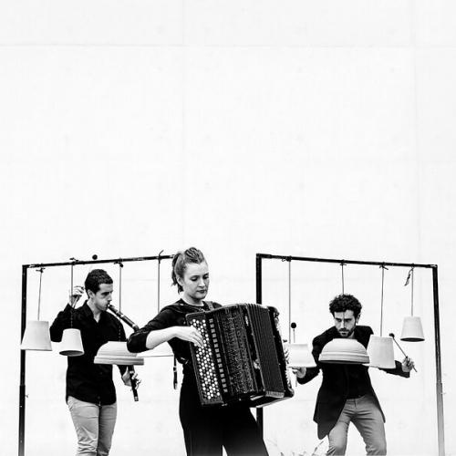 Artzain Onaren Kapera Historikoa: Trio Zukan + Quasar Quartet