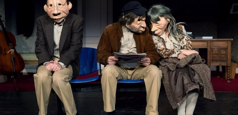 CINARS Web: Kulunka Teatro
