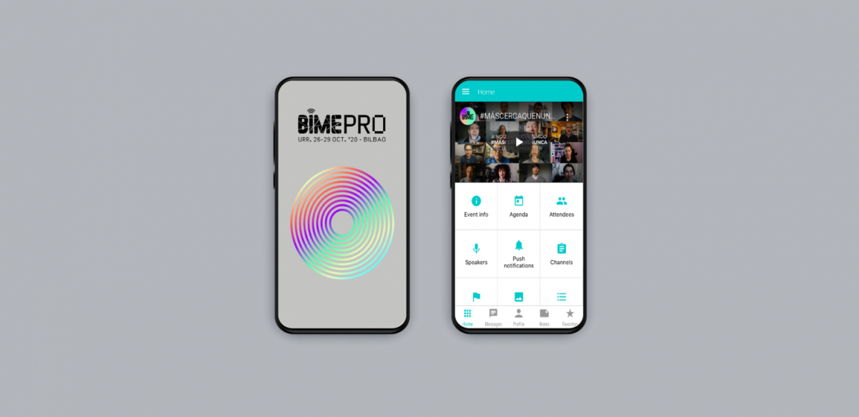 BIME PRO 2020: Basque. Music.