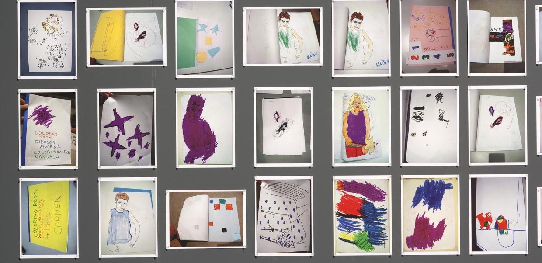 Bienal de Berlín: Azucena Vieites