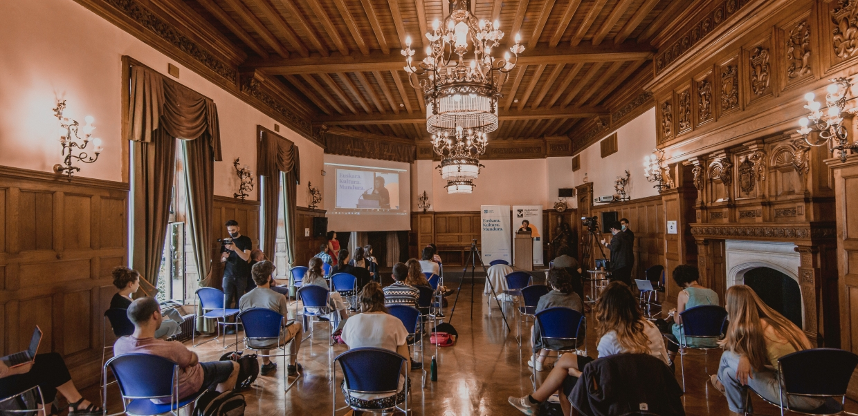 Summer Course: Excellence in Basque Studies XI
