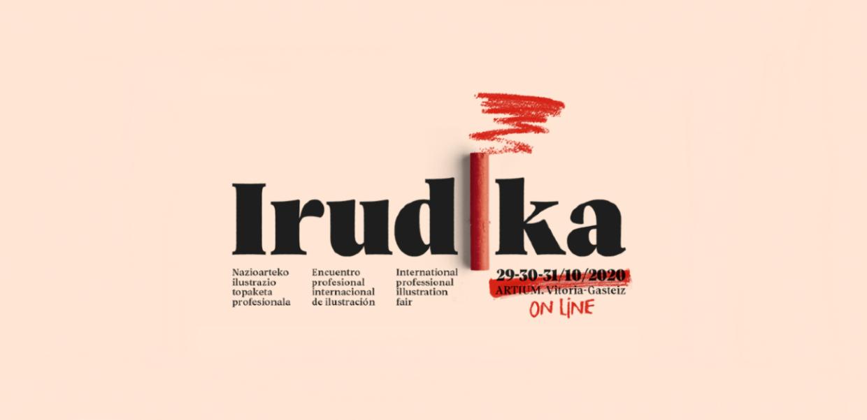 Irudika: international professional illustration fair