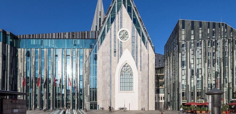 Universidad de Leipzig: Iñaki Zabaleta