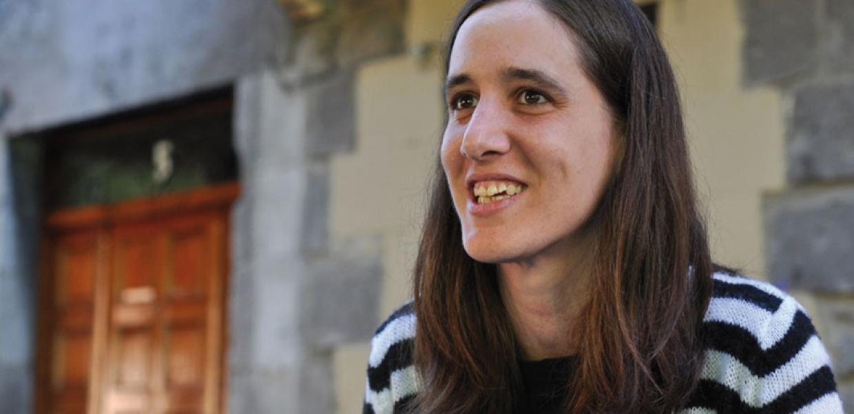 Opowiadania Short Story Festival: Uxue Apaolaza