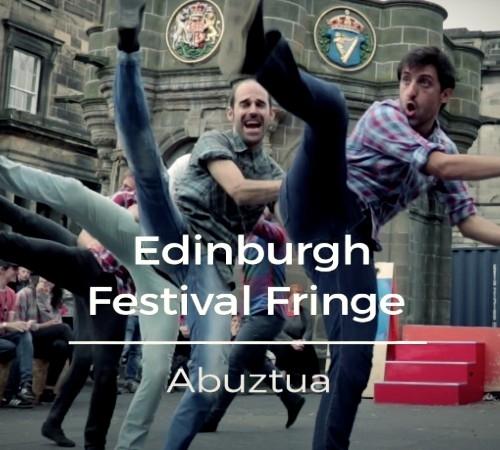 Scotland Goes Basque 2019 vídeo resumen