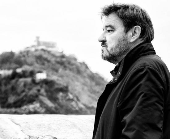 Premio en el Reino Unido a un libro de poemas de Karmelo C. Iribarren