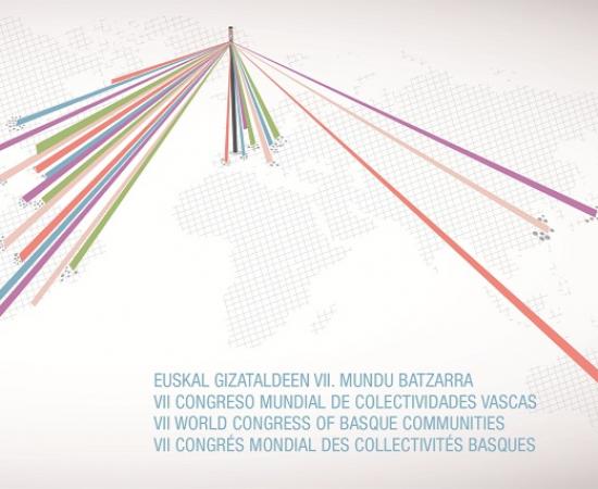 VII World Congress of Basque Communities Abroad is underway