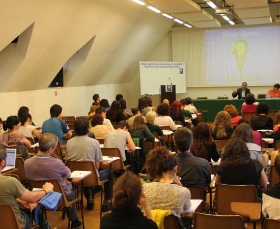 Excellence in Basque Studies IV Udako Ikastaroetan!