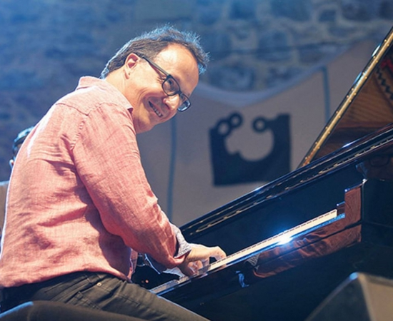 Iñaki Salvador to perform tribute to Mikel Laboa at the Kanazawa Jazz Street Festival