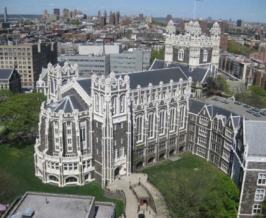 Unibertsitateetako Irakurletza eta Katedrak egoerara egokitu dira