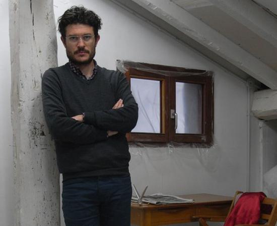 Asier mendizabal eta Juan Pérez Agirregoikoa artista euskaldunek 31. Sao pauloko bienalean parte hartuko dute