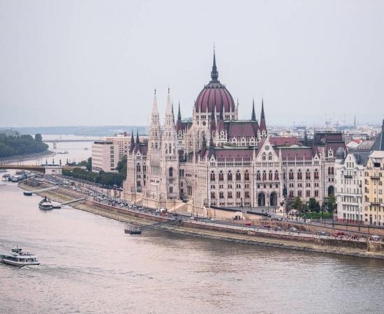 WOMEX 2020 Budapest: deialdia irekita