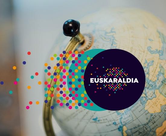 Euskaraldia mundu osora zabalduko da  Etxepare Euskal Institutuaren eskutik