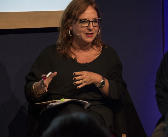 Miren Agur Meabe awarded Spain's National PoetryPrize