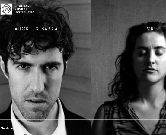 MICE eta Aitor Etxebarria, Primavera Pro showcase-ko protagonistak Basque. Music.-en eskutik