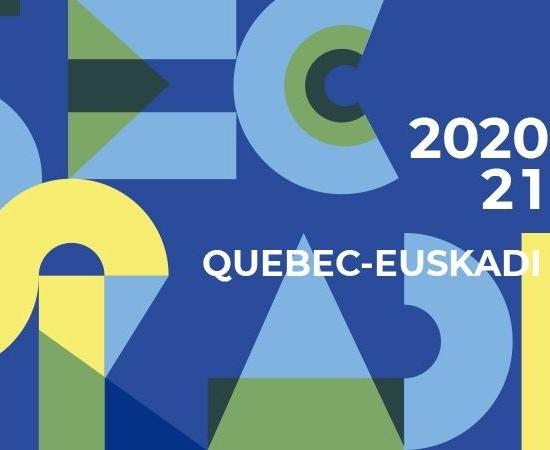 Quebec-ekin kooperazio teknikoa sustatzeko diru laguntza deialdia ireki da