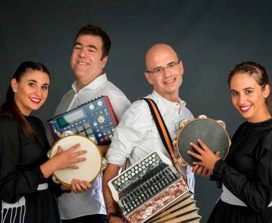 Basque band Topa-K to participate at Womex