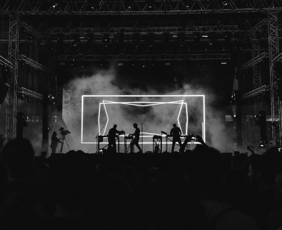 2019 in numbers: Music