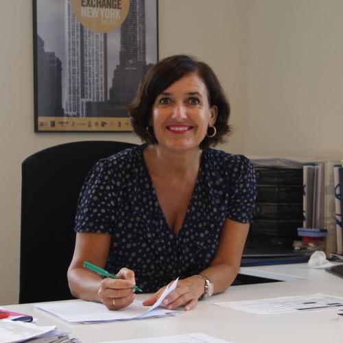 Irene Larraza Aizpurua